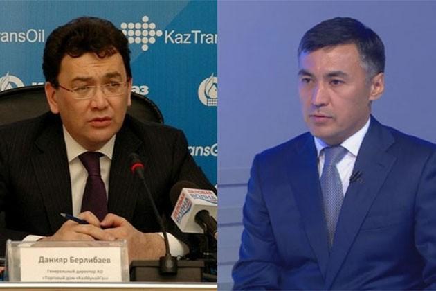 Бакытжан Сагинтаев: Напустом месте создали напряженность