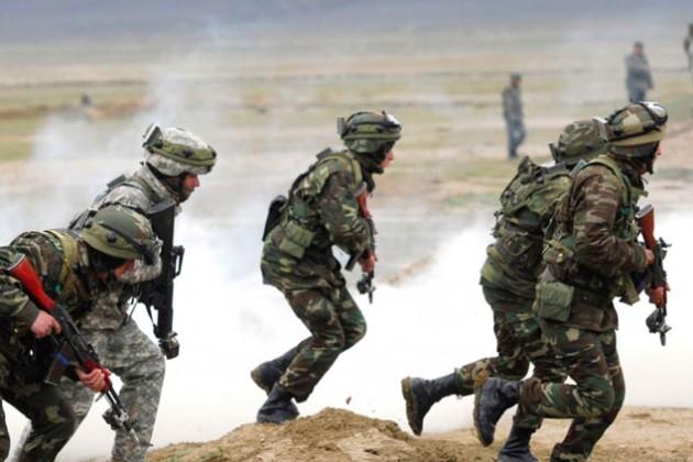 Ждет ли мир еще один военный конфликт?