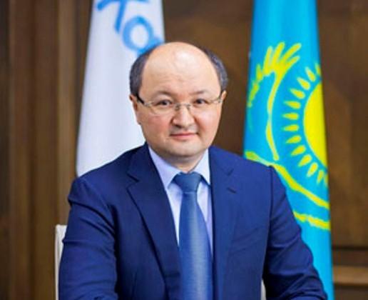 Генеральным директором КазТрансГаза назначен Рустам Сулейманов