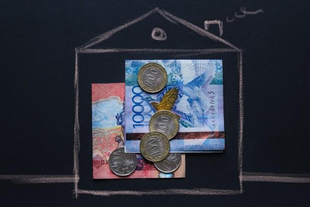 Жилищные госпрограммы активизировали рынок ипотеки