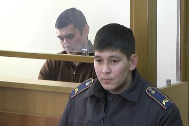 В Актау высокопоставленного чиновника приговорили к 7 годам заключения