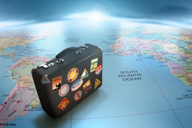 Половина туристов мира в2017году ограничится безопасными направлениями
