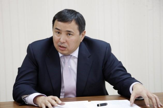 Аблай Мырзахметов заявил, что не нужно бояться слабого тенге