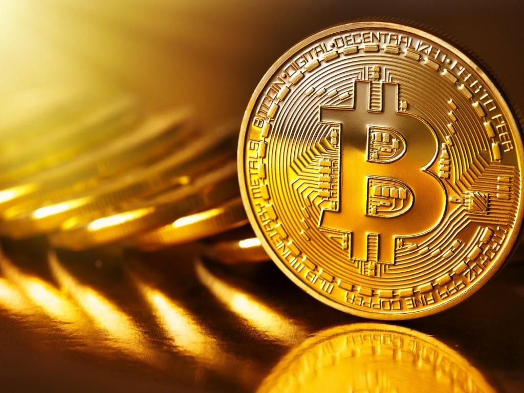 Курс биткоина превысил 6 тыс. долларов иустановил новый рекорд
