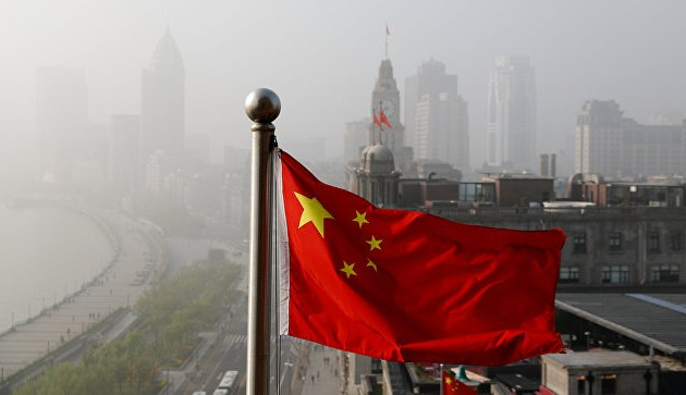 Рост ВВП Китая замедлился до минимума за 28 лет