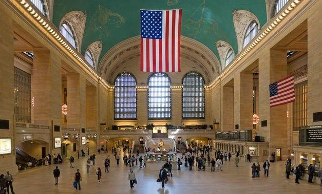 Вокзал Grand Central вНью-Йорке продадут за $35млн