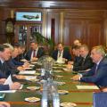 Заседание Межправительственной комиссии покомплексу «Байконур» состоится вапреле
