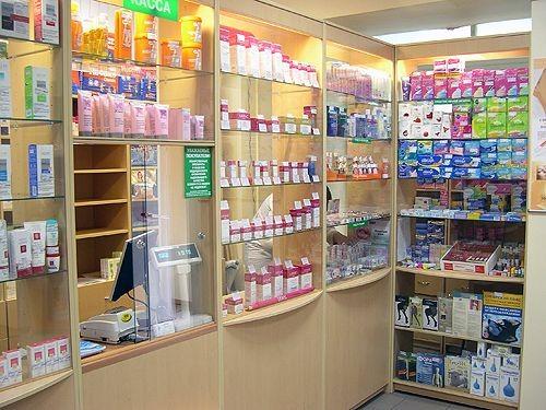 40% аптек Алматы нарушают закон