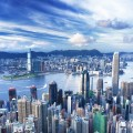 Гонконг возглавил список городов ссамой дорогой недвижимостью
