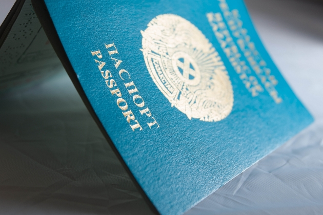 Казахстанцев большинство среди переселенцев в Россию