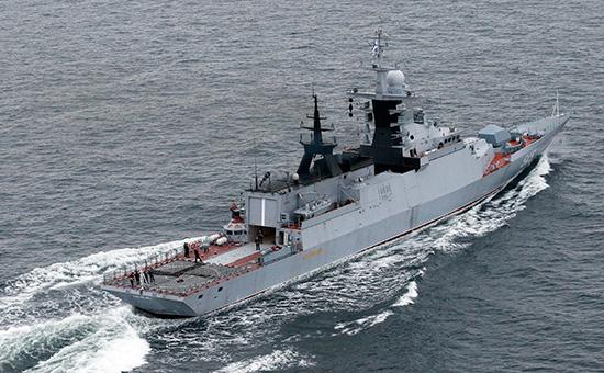 Сообщения оботмене морского парада из-за американского эсминца назвали фейком