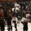 При столкновениях в Тбилиси пострадали 240 человек
