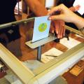 Кандидаты в президенты РК определятся не позднее 25 марта