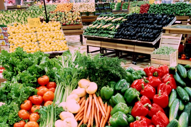 Продовольствие в мире подорожало на 1,4%