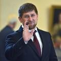 Рамзан Кадыров лидирует на выборах руководителя Чечни