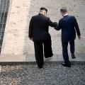 Южная иСеверная Кореи договорились прекратить вражду