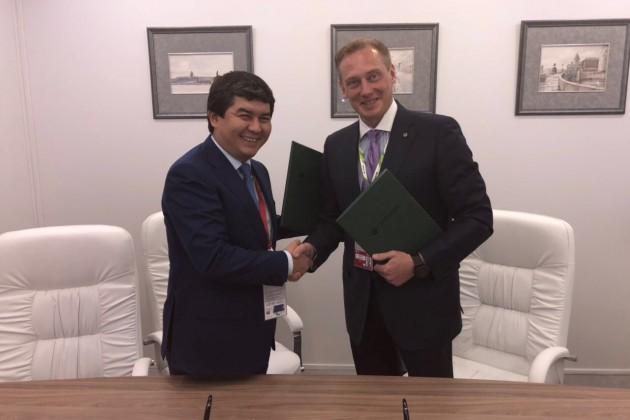 Казахстанский энергетический холдинг получил кредитные линии на $230млн