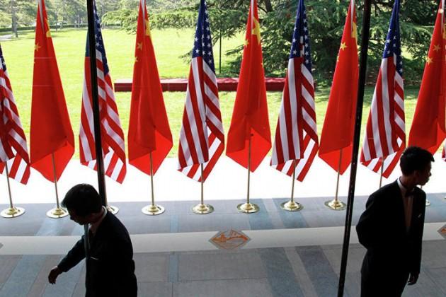 США предложили Китаю новые торговые переговоры