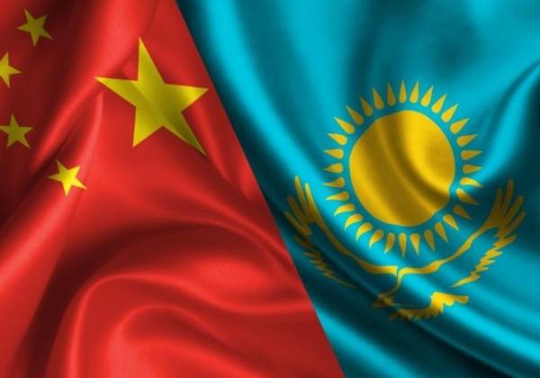 В Казахстане работают свыше 600 китайских компаний