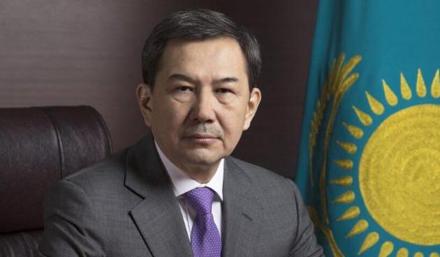 ВРК назначен вице-министр оборонной иаэрокосмической промышленности