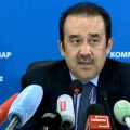Мажилис Казахстана выразил правительству доверие