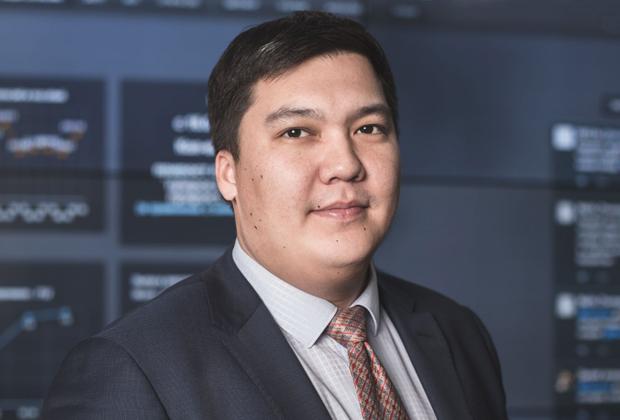 Асет Турысов возглавил «Национальные информационные технологии»