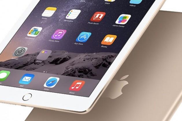 Новый iPad компания Apple представит в марте