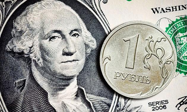 Какая валюта сильнее всего укрепилась к доллару