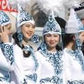 Казахстанцев стало больше на231тысячу человек