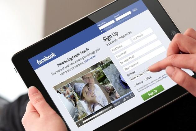 Facebook обвинили в нарушении тайны переписки