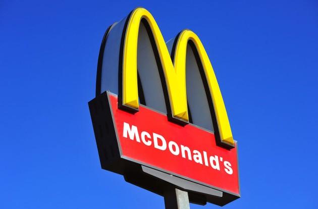 McDonalds купил израильский IT-стартап