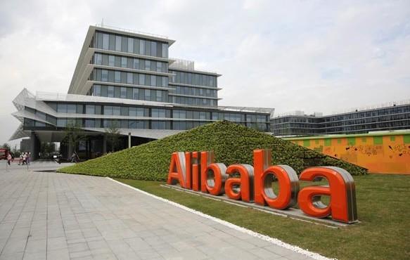 Квартальная прибыль Alibaba упала на69% - до $1,06 млрд