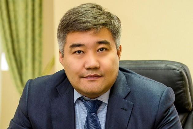 Дархан Калетаев стал первым замруководителя Администрации Президента