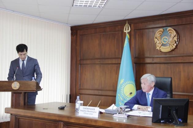 В Актюбинской области реализуются 18 проектов ГЧП