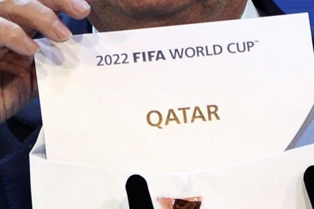 ФИФА может отобрать ЧМ-2022 у Катара