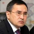 Предвыборный штаб Нур Отана возглавил Аскар Мырзахметов