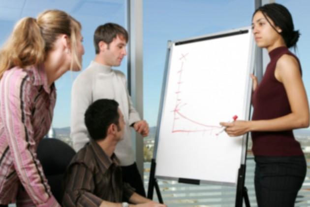 Молодые бизнесмены пройдут обучение