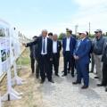 В Туркестанской области построят новый микрорайон