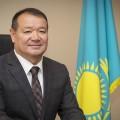 Каирбек Ускенбаев стал первым вице-министром индустрии и инфраструктурного развития
