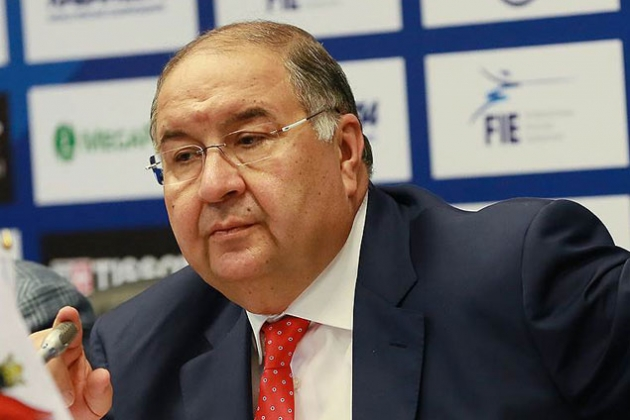Алишер Усманов оказался инвестором самого дорогого стартапа