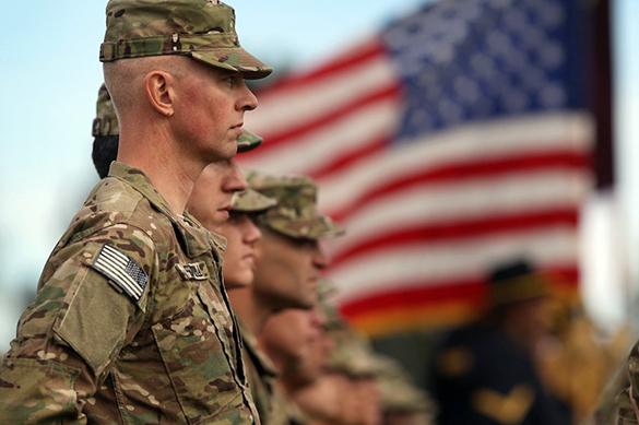 США выведут войска изСирии