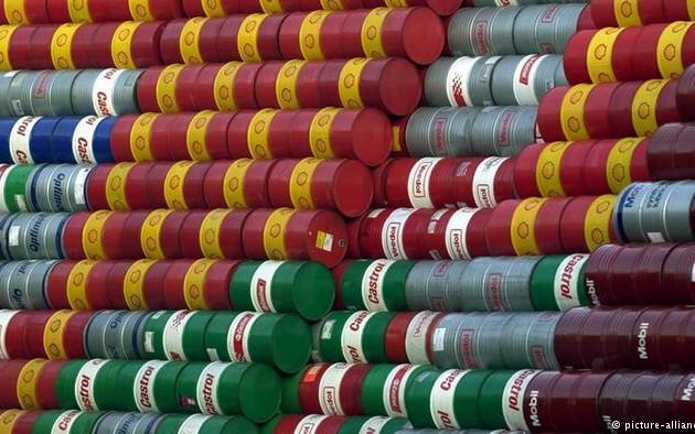 ВМинэнерго США ожидают рекордного роста добычи нефти
