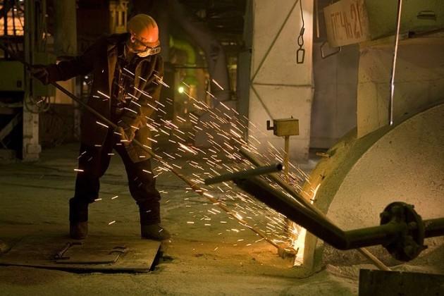 Объем производства в промышленном секторе составил 1,32 трлн тенге