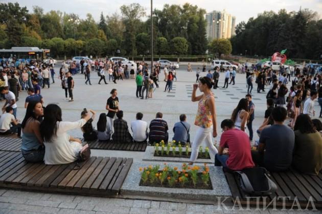 ВАлматы состоится Международный туристский форум