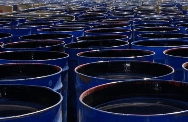 Потребление нефти в Китае достигнет пика в 2025 году