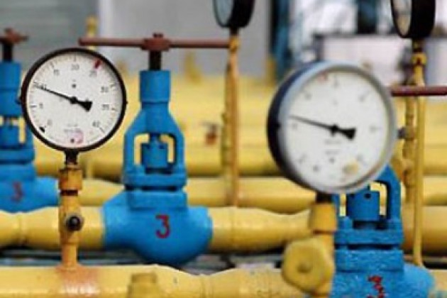 КазТрансГаз ликвидировал возгорание на газопроводе