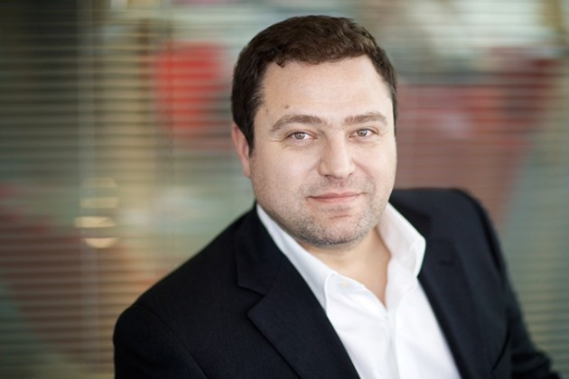 Михаил Ломтадзе намерен нарастить свою долю вKaspi bank
