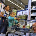 С начала года инфляция в Казахстане составила 3%