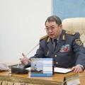 Назначен министр обороны Казахстана