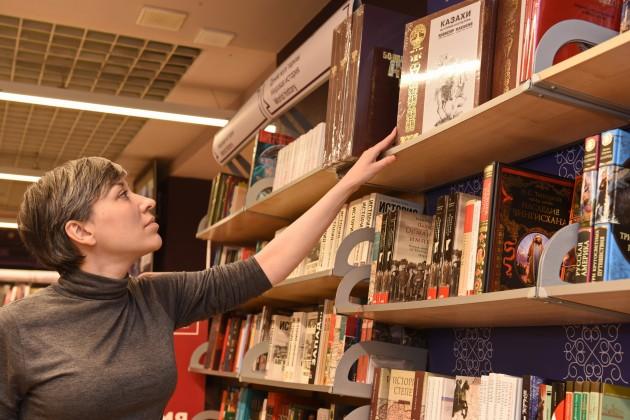 Как развивается книжный бизнес